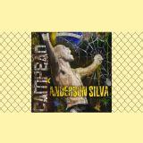Ngauge Anderson Silva Rectangular table top art